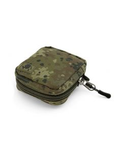 Thinking Anglers Camfleck Solid Zip Pouch Medium