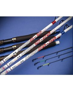 Leeda Icon Mpr 8ft Boat Rod 6-12lb