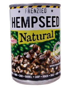 Dynamite Frenzied Hempseed Tin 350g
