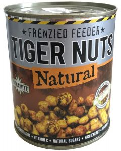 Dynamite Frenzied Tigernut Tins 830g