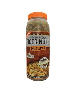 Dynamite Frenzied Chopped Tiger Nuts Feeder Jar 2.5l