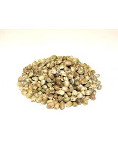 Premier Angling Hempseed Uncooked 1kg