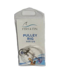 Fish & Fin Pulley Rigs