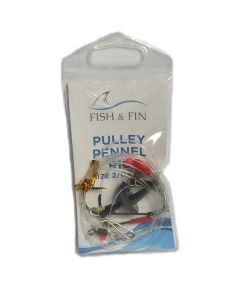 Fish & Fin Pulley Pennel Rigs