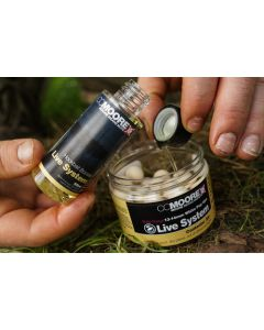 CC Moore Live System Hookbait Booster 50ml