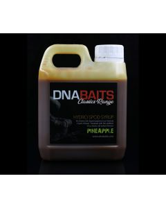 DNA pineapple spod syrup