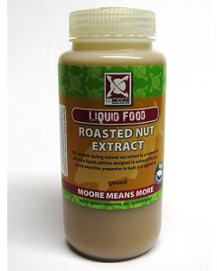 CC Moore Roasted Nut Compound 500ml