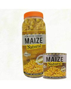 Dynamite Frenzied Maize Feeder Jar 2.5L