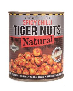 Dynamite Frenzied Chilli Tiger Nuts Tin 830g