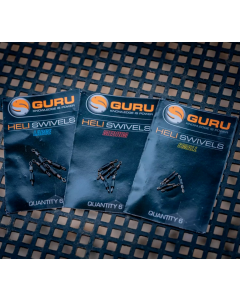 Guru Heli Swivels