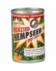 Dynamite Frenzied Chilli Hempseed Can 700g