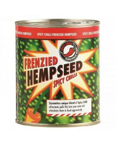 Dynamite Frenzied Chilli Hempseed Can 350g