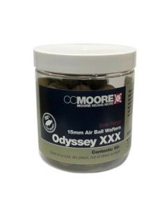 CC Moore Odyssey XXX Air Ball Wafters 15mm