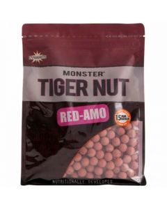 Dynamite Monster Tigernut Red Amo 15mm Shelf Life Boilies 1kg