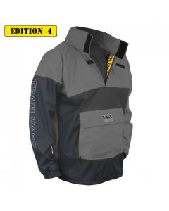 Vass-Tex 175 Lightweight TEAM Vass Edition Smock Grey/Black