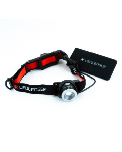 LED Lenser H8R Rechargeable LED Head Torch